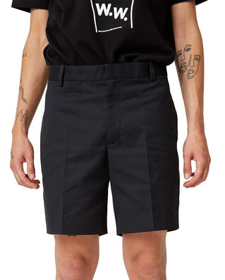 Wood Wood Tomi Shorts Black