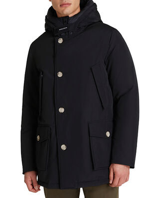 Woolrich Arctic Parka Nf New Black