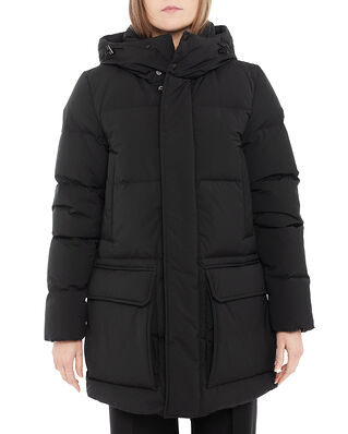 Woolrich Sierra Long Parka Black