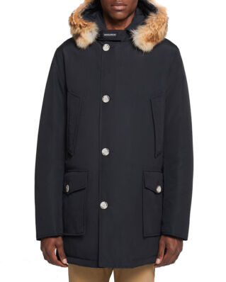 Woolrich Arctic Parka Df New Black-Import FW19