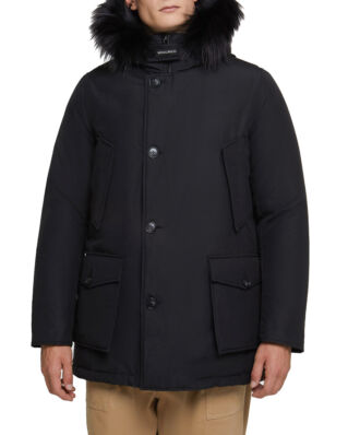 Woolrich Arctic Parka Tt New Black