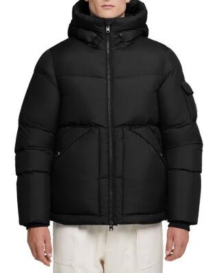 Woolrich Sierra Supreme Jacket Black