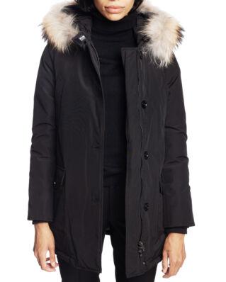 Woolrich W's Arctic Parka DF Black