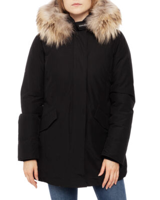 Woolrich W'S Arctic Parka Fr Black