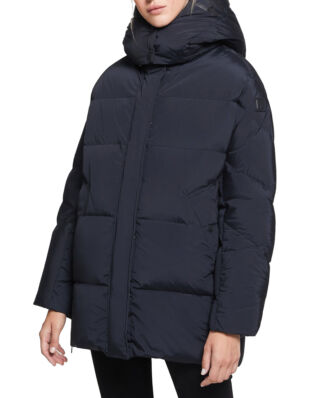 Woolrich W'S Aurora Puffy Coat Black