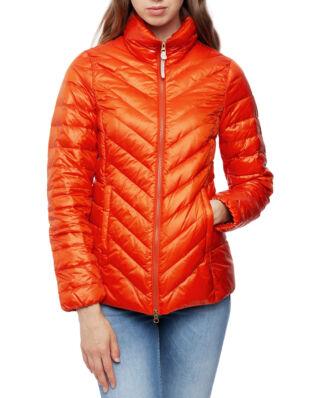 Woolrich W's Clarion Jacket Bright Orange