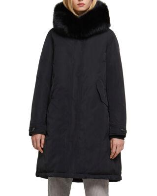 Woolrich W'S Keystone Parka Black