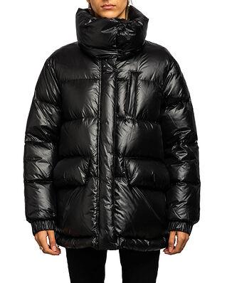 Woolrich Aliquippa Puffy Jacket Black