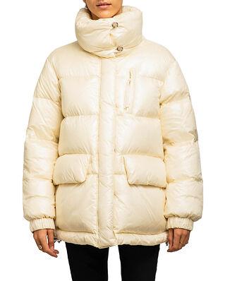 Woolrich Aliquippa Puffy Jacket Ivory