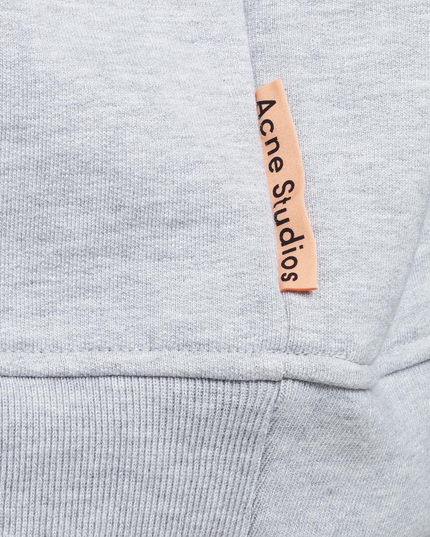 Forban Pink Label Pale Grey Melange