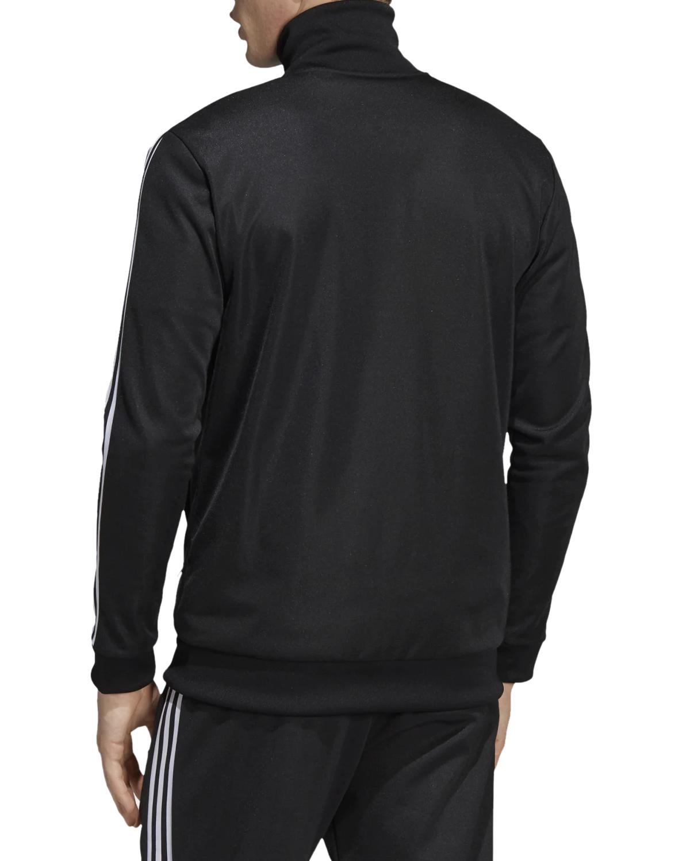 Beckenbauer Track Jacket Black