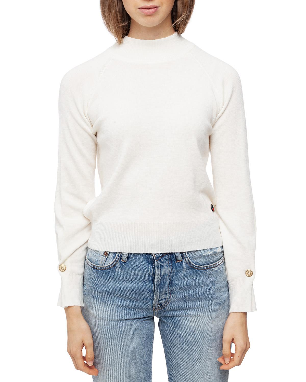Lezlie Sweater Offwhite