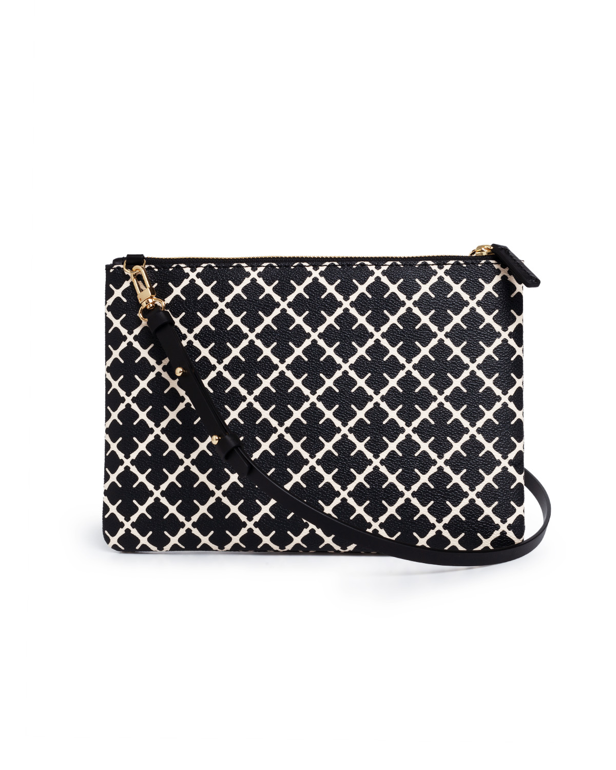 Ivy Purse Black