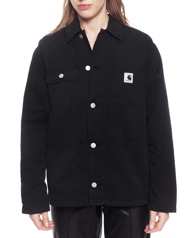 Carhartt WIP Michigan Shirt Jacket | Grå | Vår jakker