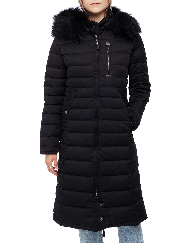 Cedrico Norway coyan jacket, cedrico norway sort monet