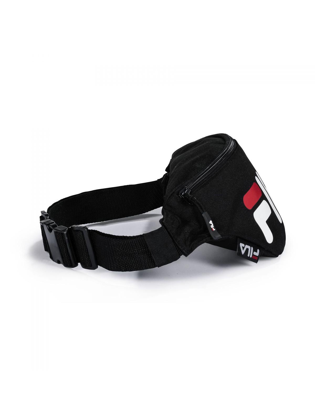 Waist Bag Slim Black