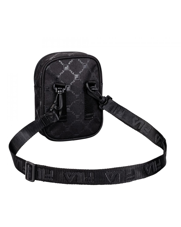 New Pusher Bag Berlin Black