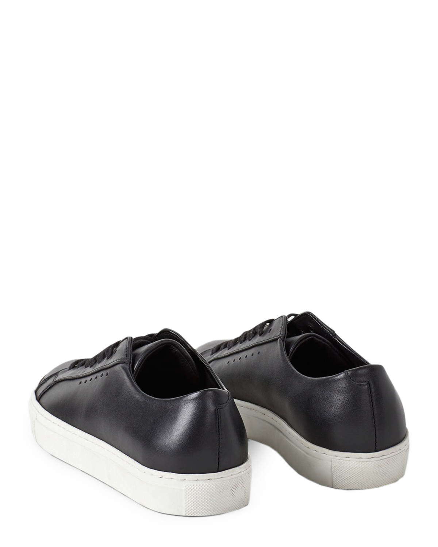 Kate Low Sneaker BlackWhite