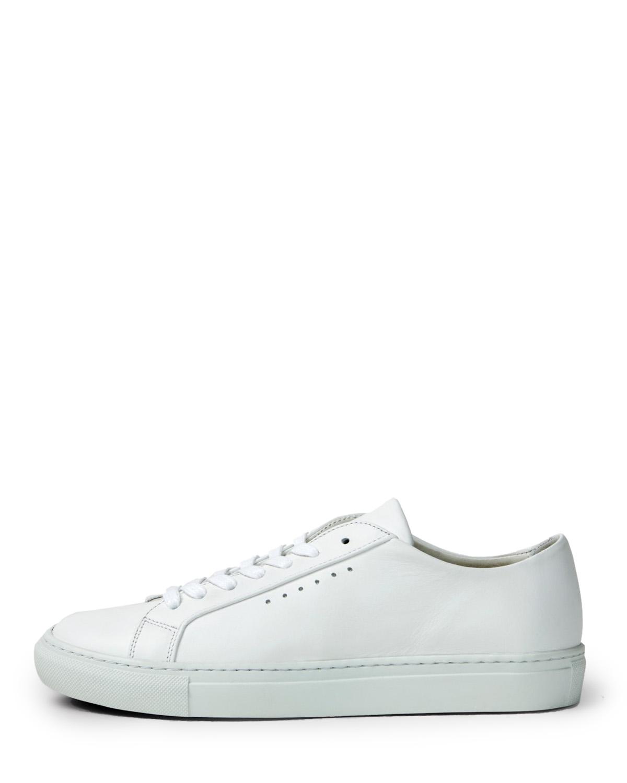 Kate Low Sneaker White