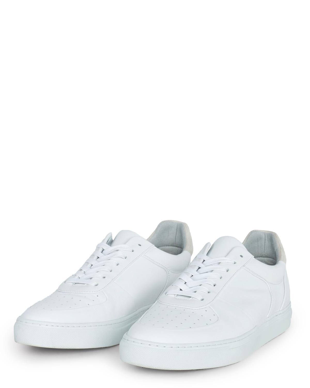 Filippa K M. Robert Sneaker White