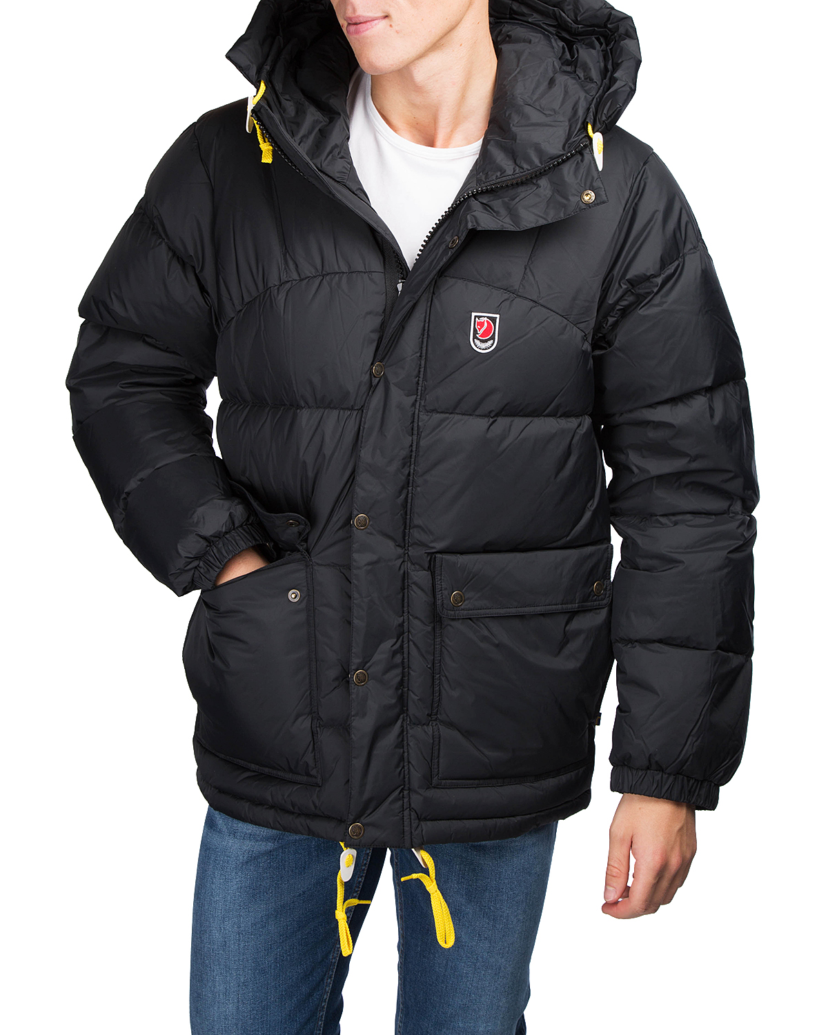 fjallraven expedition