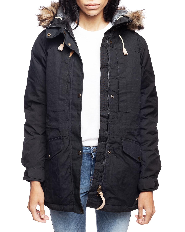 Singi Winter Jacket W