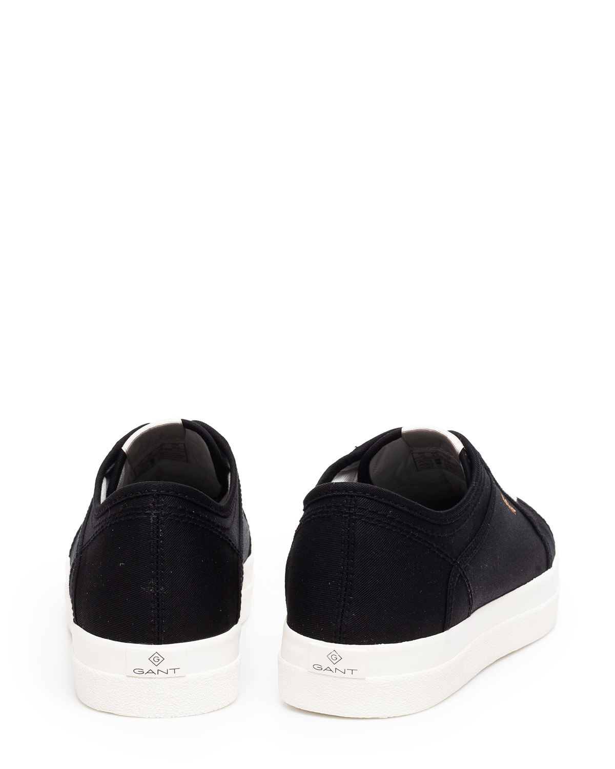 Aurora Low Lace Shoes 2 Black