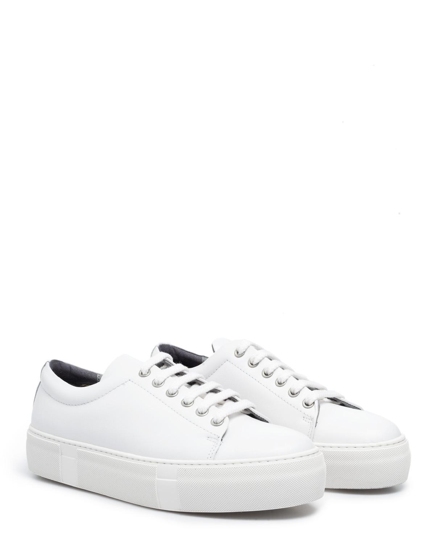 Sam Sneaker White
