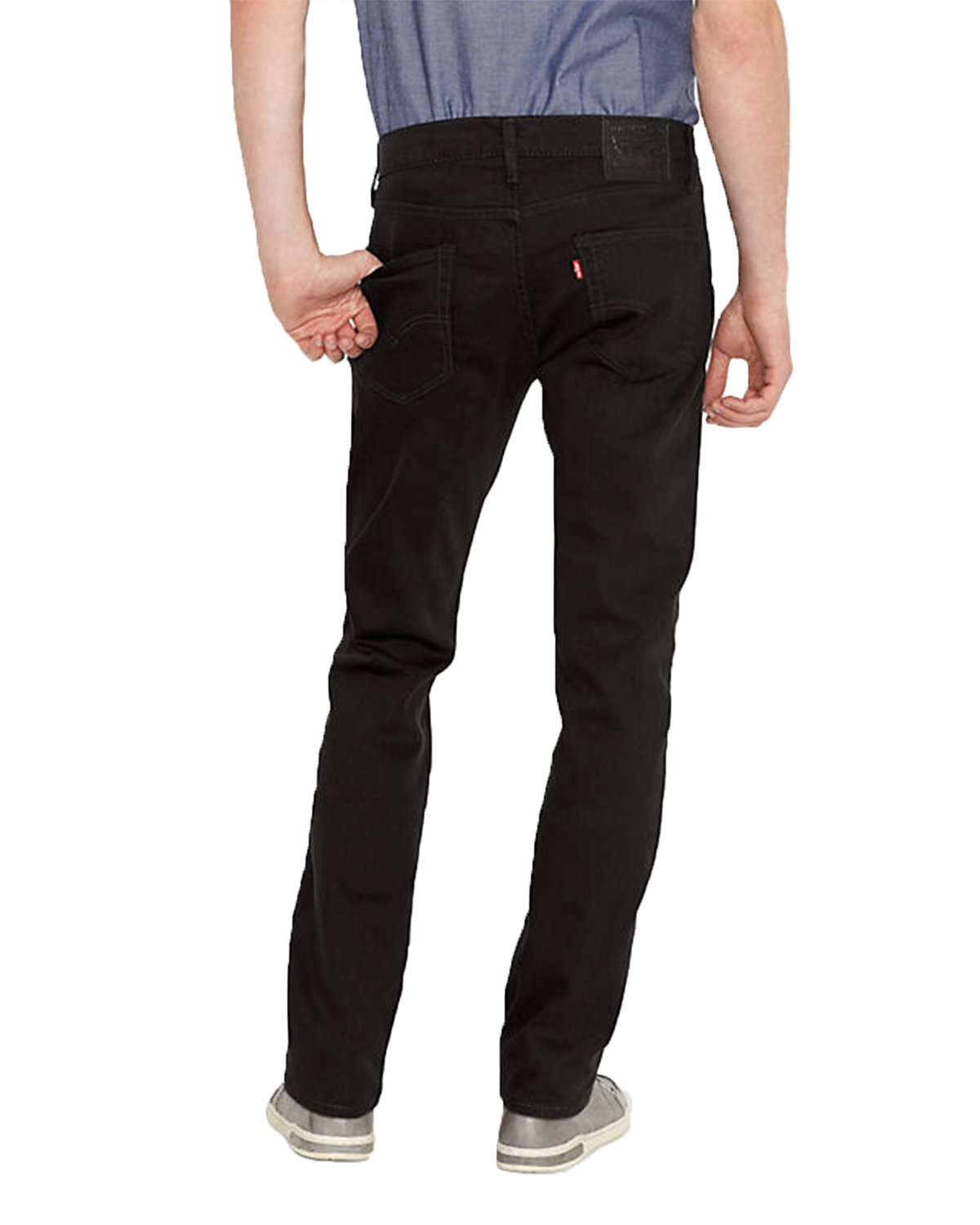 511 Slim fit nightshine jeans