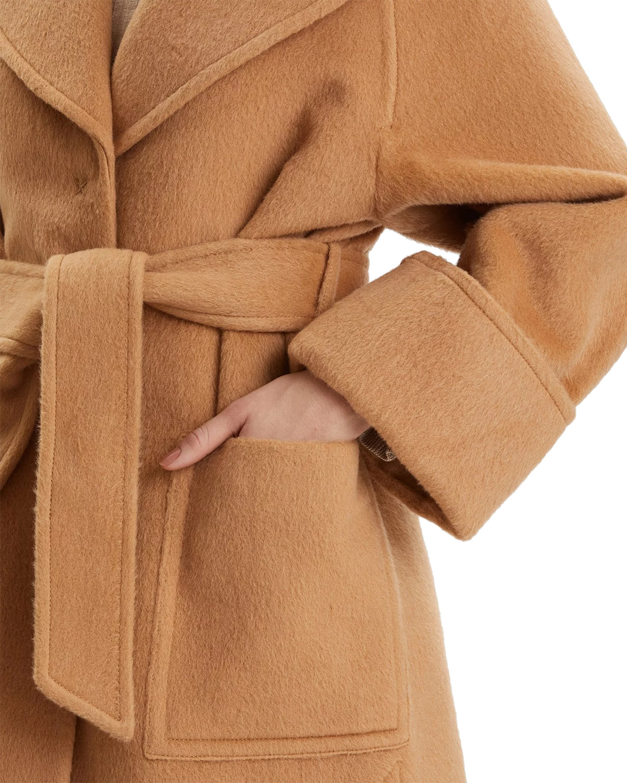 Odd Molly Caught You Looking Coat 120M 319 Jakke camel