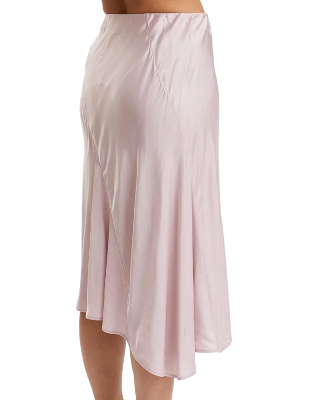 Radiant Skirt Dried Lavendel