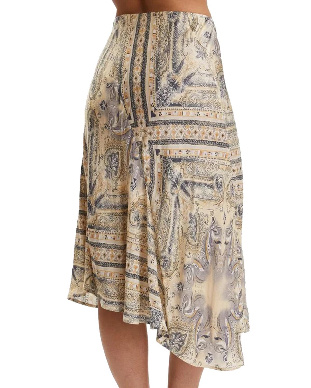 Radiant Skirt Dune Beige