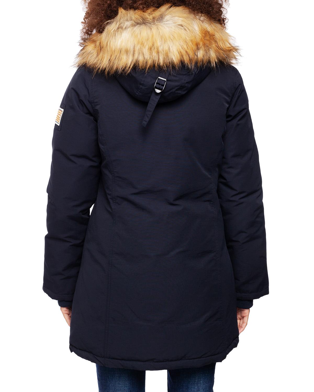 Miss Smith Jacket Navy